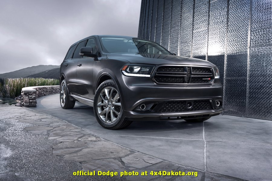 DG014 004DU mild updates for 14 Dodge Durango
